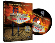 Review: Big Four Poker by Tom Dobrowolski and Big Blind Media