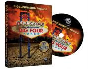 Review: Big Four Poker by Tom Dobrowolski and Big Blind Media