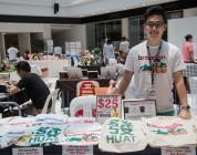 Interview: Brandon Lee of Wet Tee Shirt