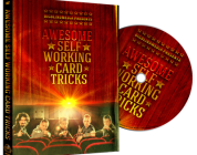 Review: Awesome Self Working Card Tricks by Big Blind Media