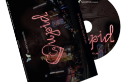 Review: Cupid (DVD and Gimmick) by SansMinds Creative Lab