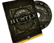 Review: Hustle (DVD and Gimmick) by Juan Manuel Marcos