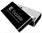 Review: Exquisite by Michael Ammar and Losander