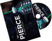 Review: Pierce by Jibrizy Taylor and SansMinds