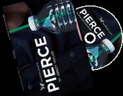 Review: Pierce by Jibrizy Taylor and SansMinds