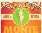 Review: Scarlet Monte Blue/ Red by Malcolm Norton