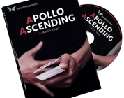 Review: Apollo Ascending by Apollo Riego & SansMinds Magic