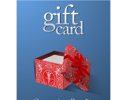 Review: Gift Card Blue/ Red by Constantinos Pantelias & Magic Tao