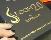 Review: Paul Harris Presents Steam 2.0 by Ali Nouira