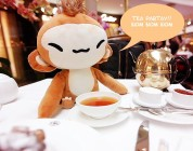 Win a limited edition plushie from Girl n Monkey!