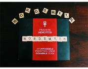 Review: Wordsmyth by Francis Menotti and Vanishing Inc.