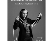 Review: LUXURY LINKING ROPES by Daniel Ka