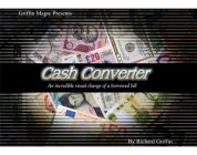 Review: Cash Converter by Richard Griffin