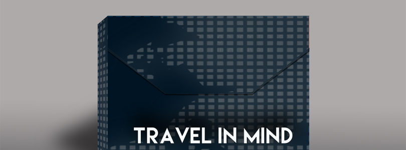 Review: Travel in Mind by Steve Cook,Paul McCaig & Luca Volpe