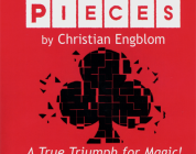 Review: Pieces (Gimmicks and Online Video Instructions) by Christian Engblom