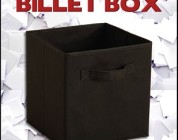 Review:  Open Billet Box by Steve Pelligrino VS Clear Choice by Thinking Paradox
