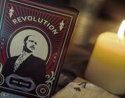 Review: Revolution by Greg Wilson