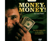Review: Money, Money! by Juan Pablo and Bazar de Magia