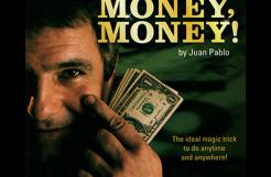 Review: Money, Money! by Juan Pablo and Bazar de Magia