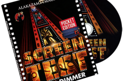 Review: Screen Test Pocket Action Pack Edition by Steve Dimmer