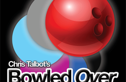 Review: Bowled Over by Christopher Talbat