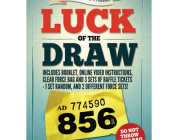Review: Luck of the Draw by Liam Montier