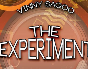 Review: The Experiment by Vinny Sagoo