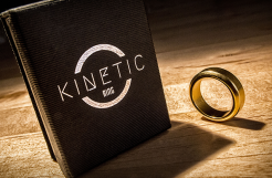 Review: Kinetic PK Ring by Jim Trainer