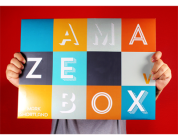 Review: AmazeBox by Mark Shortland and Vanishing Inc