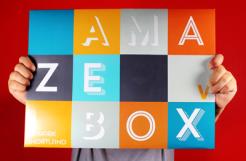 Review: AmazeBox by Mark Shortland and Vanishing Inc