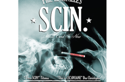 Review: SCIN by Phil Knoxville