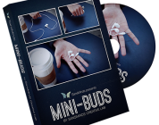 Review: Mini-Bud by SansMinds Creative Lab