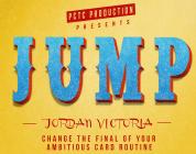 Review: JUMP by Jordan Victoria