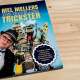 Review: Mel Mellers The Travelling Trickster (published by MagicSeen Magazine)