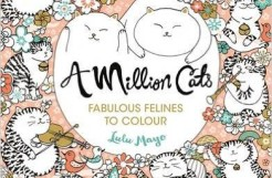 Review: The 7 coolest colouring books for grown-ups!