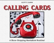 Review: Calling Cards by Scott F. Guinn