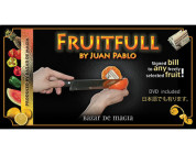 Review: Fruitfull by Juan Pablo