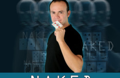 Review: Naked by Salvador Sufrate and Bazar de Magia