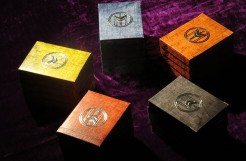 Review: Fiber Boards (Cardistry Trainers) by Magic Encarta