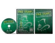 Review: Five Stunts by Chuang Wei Tung