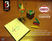 Review: Numberic by Taiwan Ben