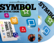 Review: SYMBOL by Steve Cook