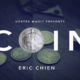 Review: Vortex Magic Presents COIN by Eric Chien