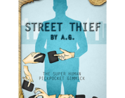 Review: Paul Harris Presents Street Thief