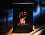 Review: Magma by Kyle Marlett