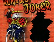 Review: Runaway Joker 2nd Edition by Peter Nardi
