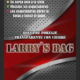 Review: Larry's Bag by Mago Larry
