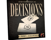 Review: Decisions Yes/No Edition by Mozique