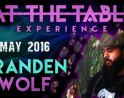 Review: At the Table Live Lecture – Branden Wolf