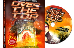 Review: Over the Top by Cameron Francis